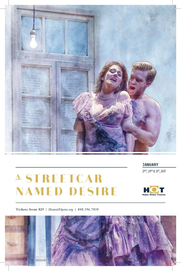 Read the Program - A Streetcar Named Desire