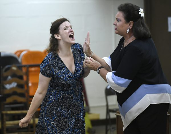Gallery: A Streetcar Named Desire