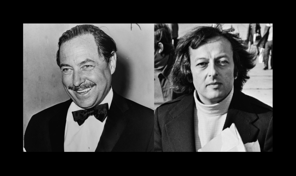 The Lives of Tennessee Williams and André Previn
